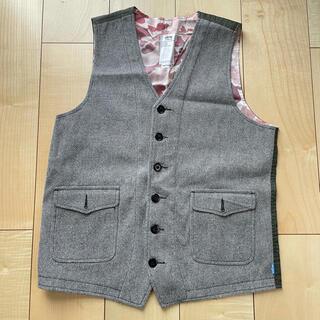 ステューシー(STUSSY)のWestham Vest(ベスト)