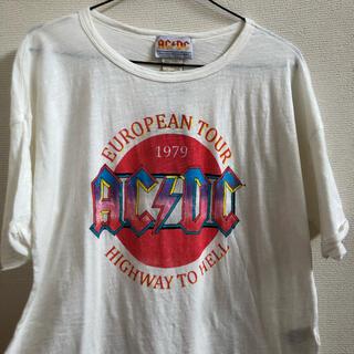 ザラ(ZARA)のZARA キッズ 160 Tシャツ AC/DC(Tシャツ/カットソー)