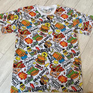 セサミストリート(SESAME STREET)のセサミストリート USJ Tシャツ ユニバーサルスタジオジャパン(Tシャツ(半袖/袖なし))