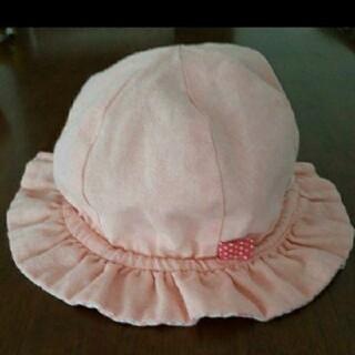 ラグマート(RAG MART)のラグマート 帽子 48㎝(帽子)