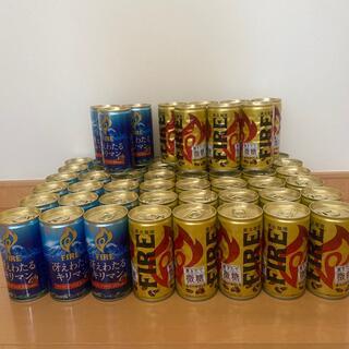 キリン(キリン)のくまち様専用 ➡︎缶コーヒー 58本(コーヒー)