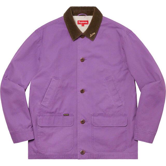 Supreme(シュプリーム)のsupreme Barn Coat メンズのジャケット/アウター(カバーオール)の商品写真