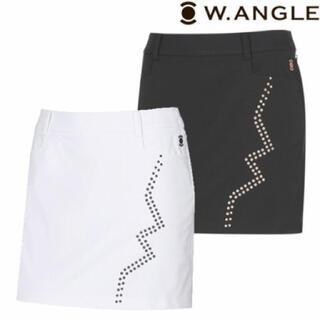 W.ANGLE golf ワイドアングル ゴルフ 韓国 スカート(ウエア)