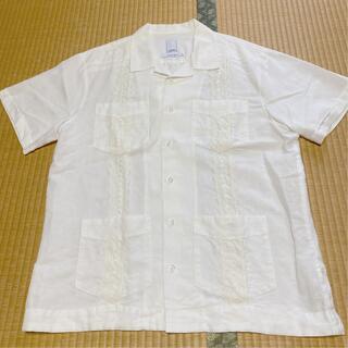 ロンハーマン(Ron Herman)のLiberaiders キューバシャツ(シャツ)