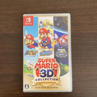 ニンテンドースイッチ(Nintendo Switch)のスーパーマリオ 3Dコレクション Switch(家庭用ゲームソフト)