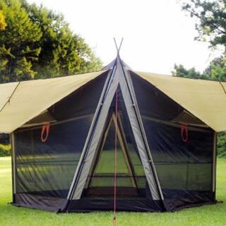 UNIFLAME - ユニフレーム テント インディアンバグアウト