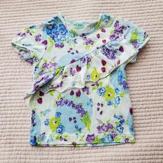ハッカキッズ(hakka kids)のハッカキッズ Tシャツ(Tシャツ/カットソー)