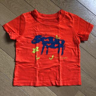 パタゴニア(patagonia)のPatagonia ベビー Tシャツ(Tシャツ)