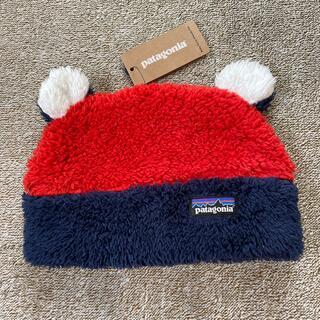 パタゴニア(patagonia)のパタゴニア ボアキャップ(帽子)