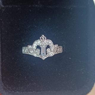 セーラームーン(セーラームーン)のネオクイーンセレニティ 婚約指輪(リング(指輪))