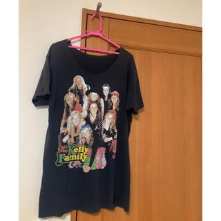 アイオペ(IOPE)のthe kelly family tシャツ(Tシャツ/カットソー(半袖/袖なし))