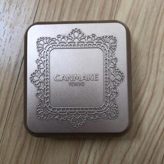 CANMAKE - キャンメイクマシュマロフィニッシュファンデーションMB