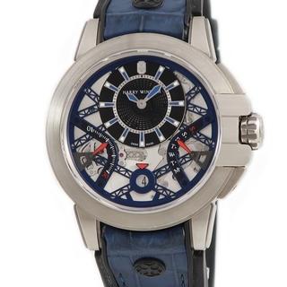 ハリーウィンストン(HARRY WINSTON)のハリーウィンストン  オーシャン プロジェクト Z10 OCEABI42(腕時計(アナログ))