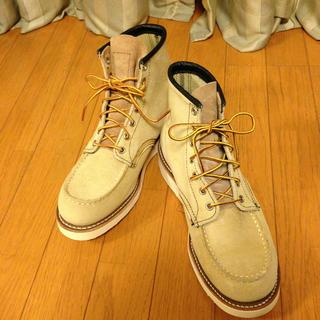 レッドウィング(REDWING)のレッドウイング ブーツ(ブーツ)