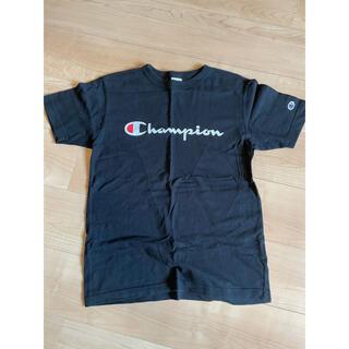 チャンピオン(Champion)のお値下げ中【チャンピョン】Tシャツ(Tシャツ(半袖/袖なし))
