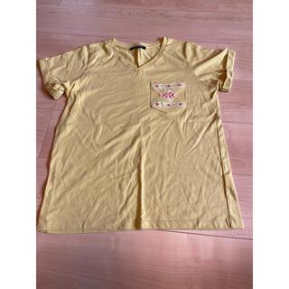 ワンウェイ(one*way)の【ONE WAY】Tシャツ(Tシャツ(半袖/袖なし))