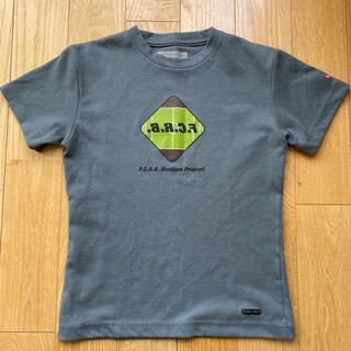 エフシーアールビー(F.C.R.B.)の中古 F.C.R.B. ×NIKEコラボ T 送料込(Tシャツ/カットソー)