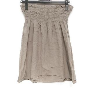 エムエムシックス(MM6)のエムエムシックス スカート サイズ40 XL -(その他)