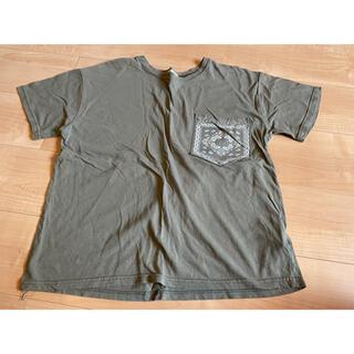 クローズアップ(CLOSE-UP)の【close-up】Tシャツ(Tシャツ(半袖/袖なし))