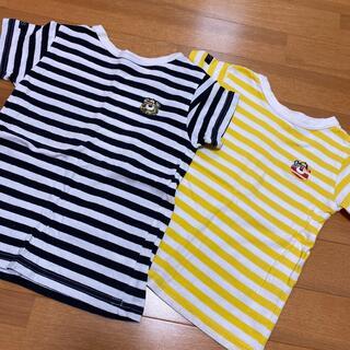 JAM - JAM Tシャツ 2枚 100 110