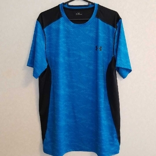 UNDER ARMOUR - UNDER ARMOUR  シャツ XL MTR3763