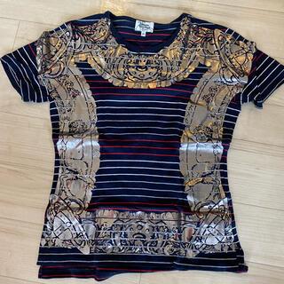 ヴィヴィアンウエストウッド(Vivienne Westwood)のヴィヴィアンウェストウッド マンwww.viviennewestwood man(Tシャツ/カットソー(半袖/袖なし))