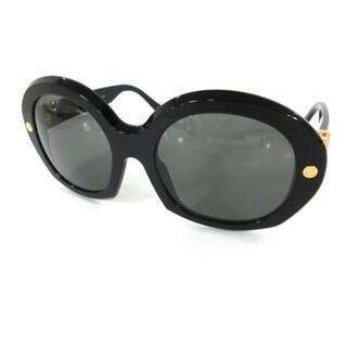 ルイヴィトン(LOUIS VUITTON)のルイヴィトン サングラス美品  - Z1048U(サングラス/メガネ)