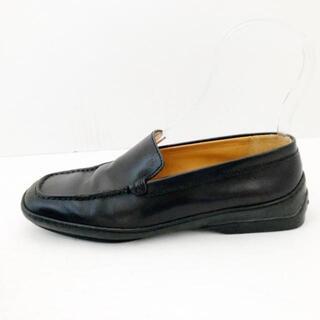 トッズ(TOD'S)のトッズ ローファー 36 1/2 レディース美品 (ローファー/革靴)