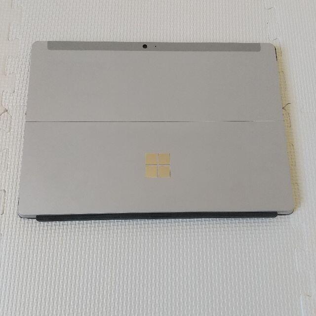 Microsoft(マイクロソフト)のMicrosoft Surface3(GL4-00012)LTE仕様  スマホ/家電/カメラのPC/タブレット(タブレット)の商品写真