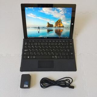 Microsoft - Microsoft Surface3(GL4-00012)LTE仕様