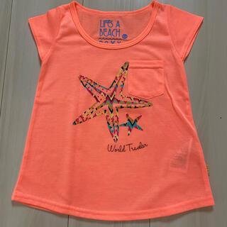 ロキシー(Roxy)のキッズTシャツ(Tシャツ/カットソー)