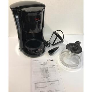ティファール(T-fal)のT-fal SUBITO  ティファール コーヒーメーカー スビト(コーヒーメーカー)