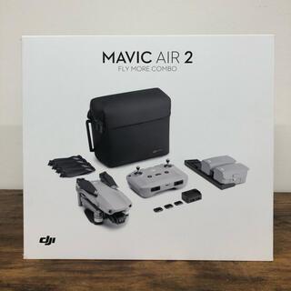 【未使用品】DJI Mavic Air 2 Fly More Combo(ホビーラジコン)