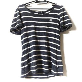 バーバリー(BURBERRY)のバーバリーゴルフ 半袖カットソー 3 L -(カットソー(半袖/袖なし))