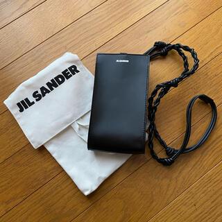 Jil Sander - JIL SANDER tangle ジルサンダー タングル フォンケース