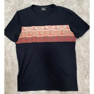 フェンディ(FENDI)のTシャツ FENDI  フェンディ(Tシャツ/カットソー(半袖/袖なし))
