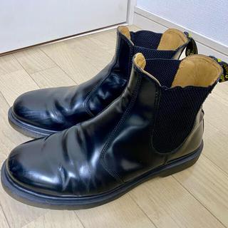 ドクターマーチン(Dr.Martens)のドクターマーチン2976チェルシーブーツ サイドゴア(ブーツ)