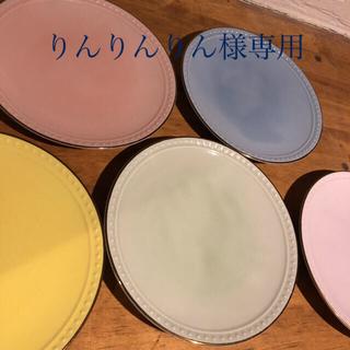 AfternoonTea - アフタヌーンティー☆お皿5枚セット