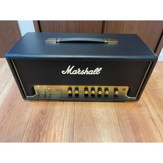 美品 Marshall ORIGIN20H  マーシャル オリジン20ヘッド(ギターアンプ)