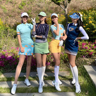Le coq golf ルコック ゴルフ 韓国 確認用(ウエア)