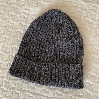 ユニクロ(UNIQLO)のユニクロ ニット帽(ニット帽/ビーニー)
