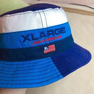 エクストララージ(XLARGE)のxlarge(ハット)