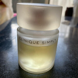 クリニーク(CLINIQUE)のクリニーク SIMPLY(香水(女性用))
