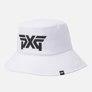 PXG golf ゴルフ 韓国 バケットハット 帽子(ウエア)