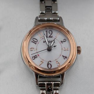 シチズン(CITIZEN)のシチズン ソーラーテック ウィッカ KP3-619-11 (腕時計)
