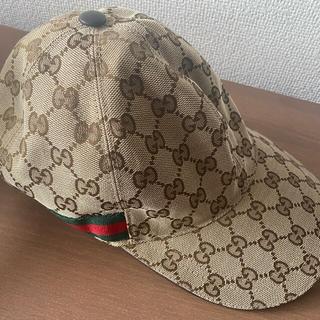 グッチ(Gucci)のGUCCI 帽子(帽子)