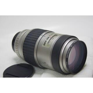 PENTAX - 値下げ! ペンタックス 望遠レンズ PENTAX 80-320