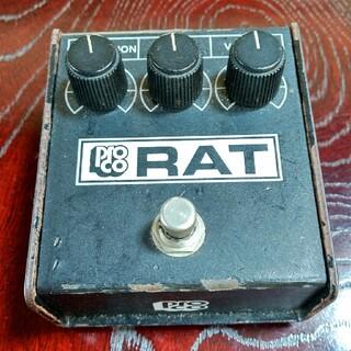 Pro Co White Face RAT Reissue(エフェクター)