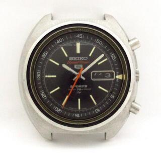 SEIKO - セイコー 腕時計 スピードタイマー メンズ