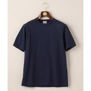 ジェイプレス(J.PRESS)のJ.PRESSロゴ Tシャツ(Tシャツ/カットソー(半袖/袖なし))